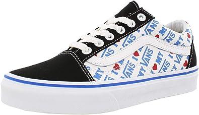 Vans Old Skool Athletic Unisex Shoes