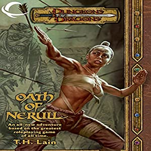Oath of Nerull Audiobook