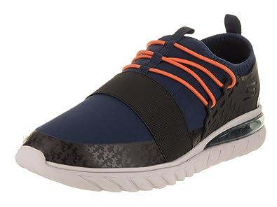 1821bf6d5348 Skecher Men s Sketch Air Conflux Running Shoes (8.5 D(M) US