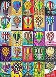 hot air balloon puzzle - Hot Air Balloons 1000 Piece Jigsaw Puzzle