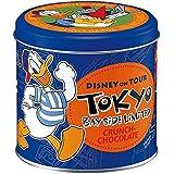 ディズニー Disney ドナルド 東京クランチチョコ 8個入り