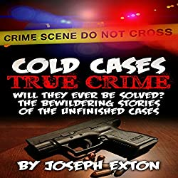 Cold Cases: True Crime
