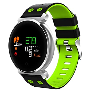 KDSFJIKUYB Smartwatch Reloj Bluetooth Original Original Smart ...