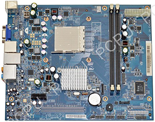 Emachines Pc Notebook Computers - MB.G1001.001 Acer/eMachines EL1200 Motherboard