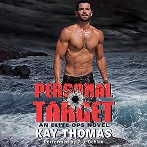 Personal Target Audiobook