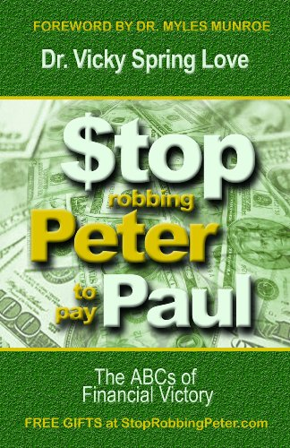 Stop Robbing Peter to Pay Paul: The ABCs of Financial Victory