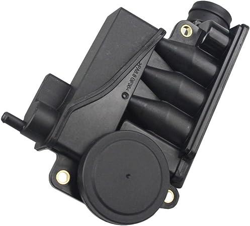 PCV Crankcase Breather Valve Oil Separator Trap fits Audi Q7 S6 S8 VW Touareg V8