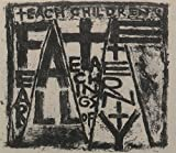 Teach Children-Fear All Teachings by Antarcticans