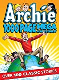 img - for Archie 1000 Page Comics Mega-Digest (Archie 1000 Page Digests) book / textbook / text book