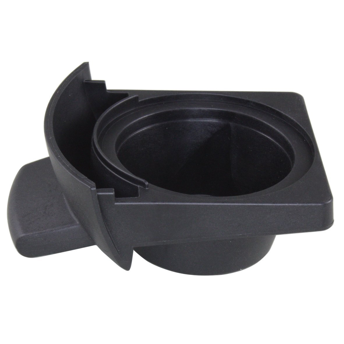 Dolce Gusto 2720622727 capsule holder suitable for KP 1000, 1002