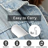 Bluetooth Earbud, Bymore H6 Wireless Headset