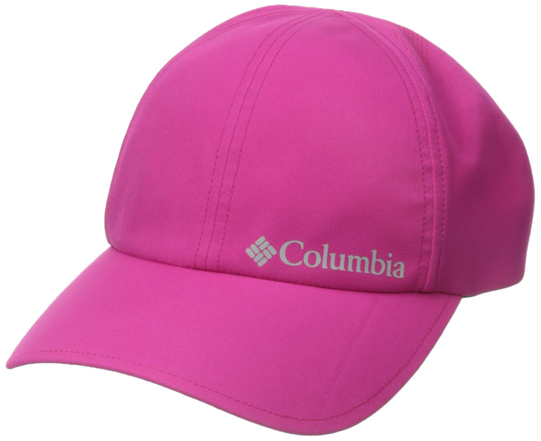 7449ac181a Columbia Women's Silver Ridge Ball Cap: Amazon.ca: Sports & Outdoors