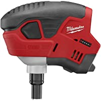 Milwaukee 2458-20 M12 12-Volt Palm Nailer (Tool Only)