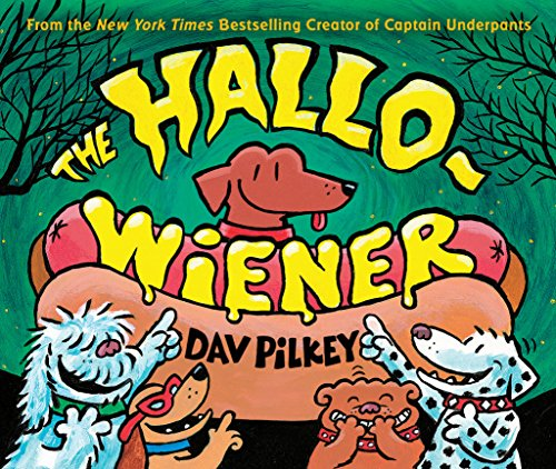 The The Hallo-Wiener -