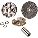 Dr. Pulley GY6 Variator Kit