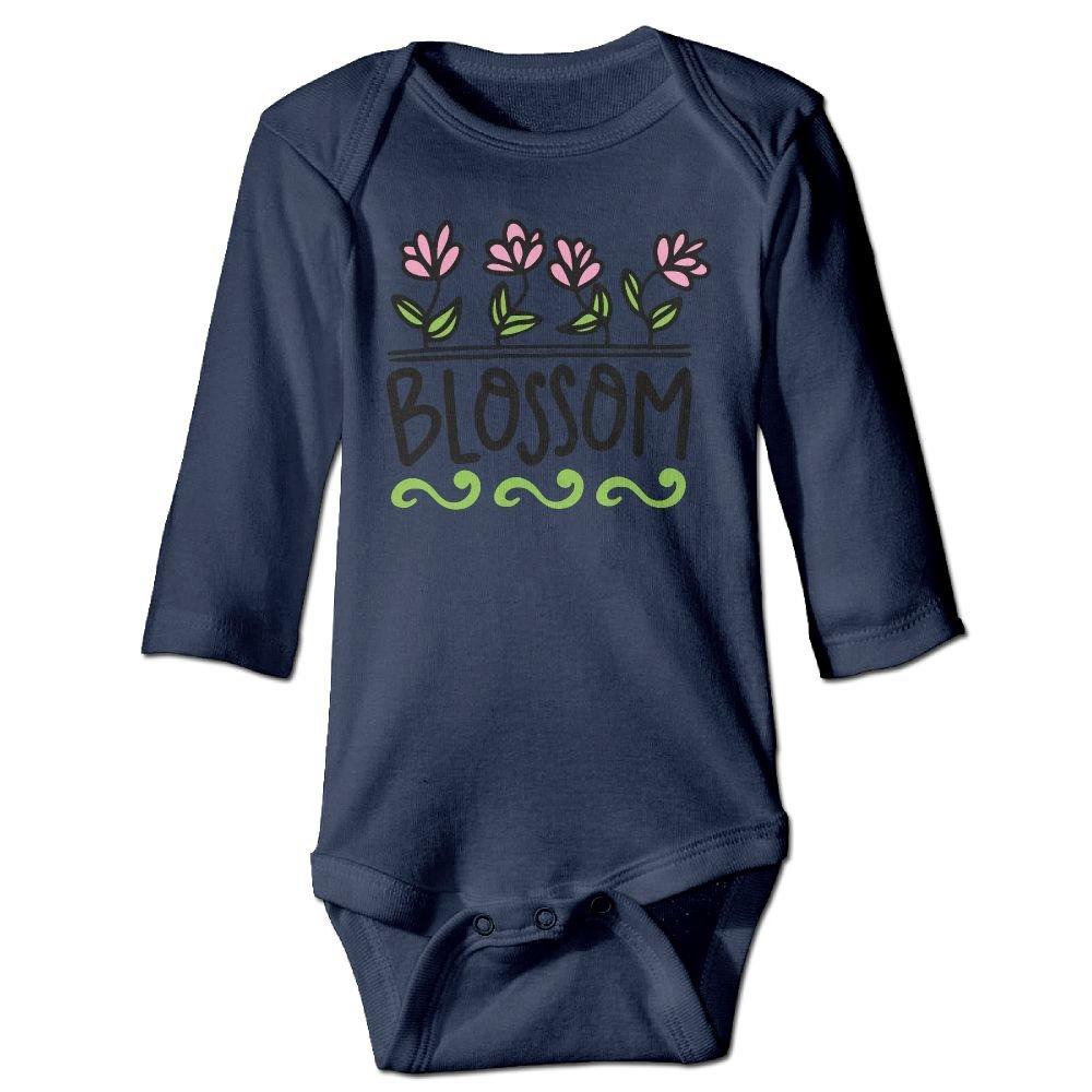 Midbeauty Bolosson Season Newborn Cotton Jumpsuit Romper Bodysuit Onesies Infant Boy Girl Clothes