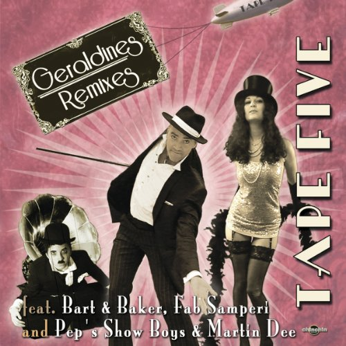 Madame coquette aerophon mix by tape five on amazon music - Madame coquette ...