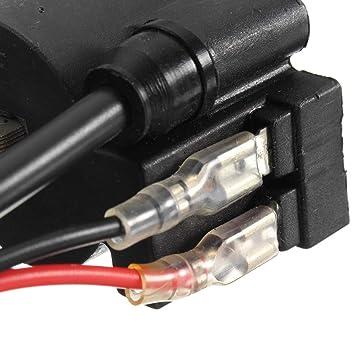 Sourcingmap - Bobina de Encendido para cortacésped de Motor 139 de ...