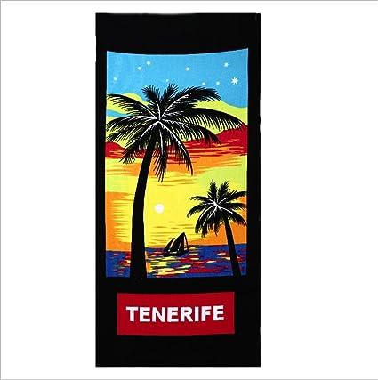 Toallas De Baño Beach Towel Toalla De Playa Toallas De Microfibra Para Playa Y Viajes Super