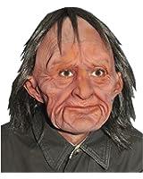 Supersoft Old Man Adult Mask Size Standard/M9002