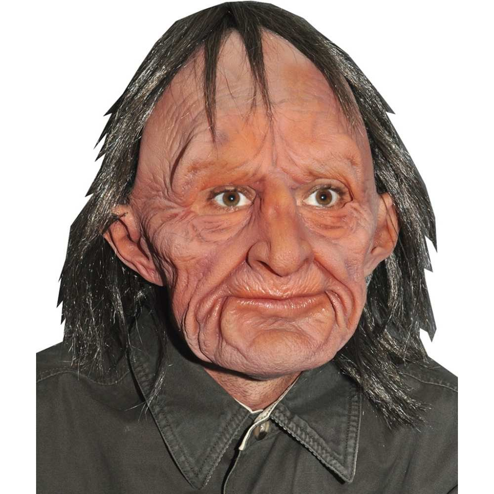 Zagone Studios Old Man Mask product image