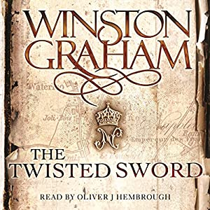 The Twisted Sword: A Novel of Cornwall 1815 Audiobook
