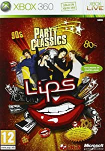 Lips : Party Classics