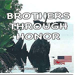 Brothers Through Honor Audiobook
