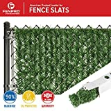 Fenpro Hedge Slats Chain Link Fence (5 Ft.) For Sale