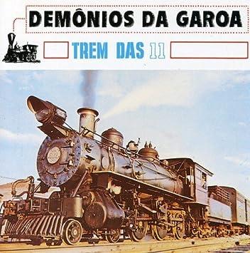 musica do demonios da garoa trem das onze