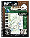 Southern Michigan All-Outdoors Atlas & Field Guide