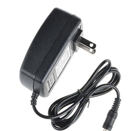 AC Adapter DC Power Charger For Yamaha PSR-540 DGX-205 DGX-203 Portable Piano