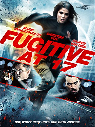 Fugitive at 17 (At The Movies)
