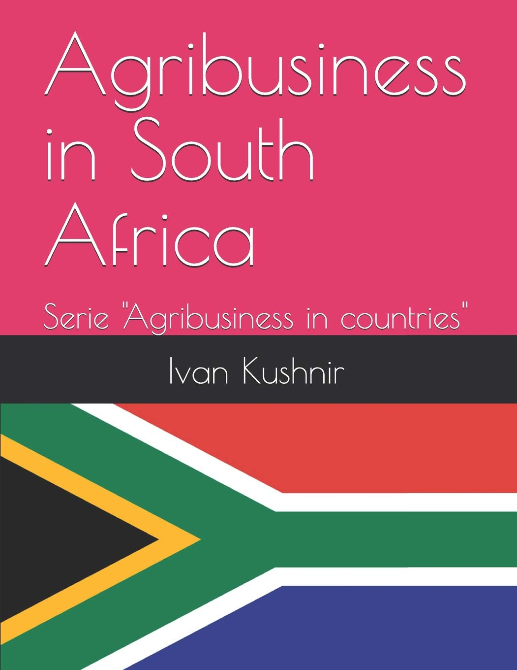 Agribusiness in South Africa (Agribusiness in countries