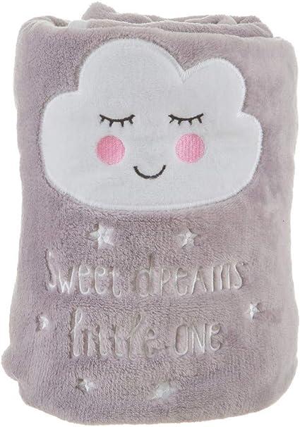 Sass /& Belle Happy Cloud Decorative Cushion Importaci/ón inglesa
