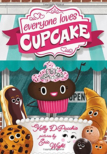 Everyone Loves Cupcake -