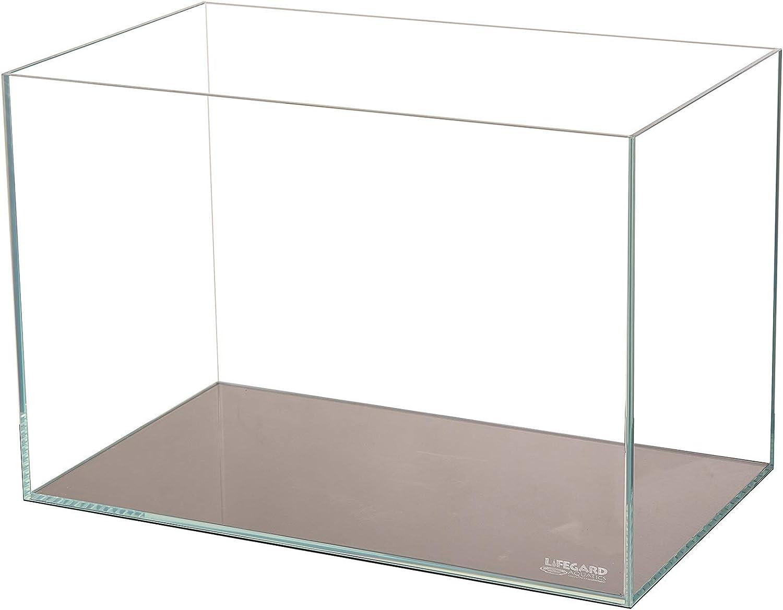Lifegard Aquatics Crystal Ultra Clear Aquarium