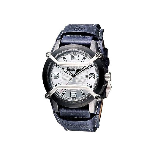 Timberland TBL.13867JPGYB_04 Reloj de pulsera para hombre: Amazon.es: Relojes