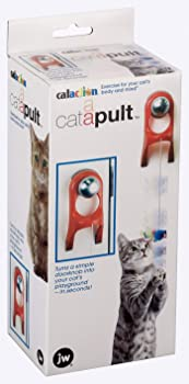 JW Pet Company Spring String Toy For Cat