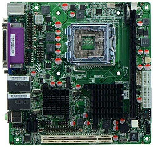 Lga775 Mini Itx Motherboard (Intel G41 LGA775 /10COM /Industrial Motherboards/ ATM Motherboards/ Mini ITX Industrial Motherboards)