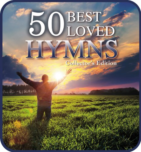 (50 Best Loved Hymns (2 cd Collectors Tin))