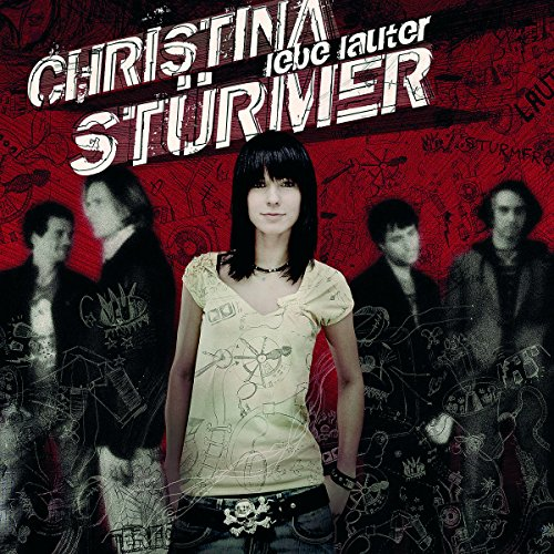 Lebe Lauter Christina Stürmer Amazonde Musik