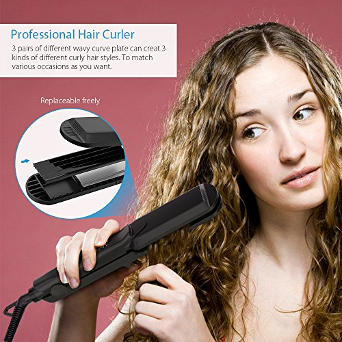 Hair Straightener Abody Hair Styling Tools Hair Crimper