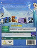 Frozen (Limited Edition Artwork Sleeve) [Blu-ray] [Region-Free] [UK Import]