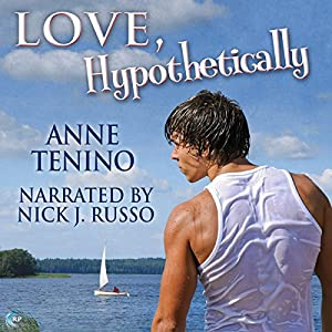 Love, Hypothetically Hörbuch
