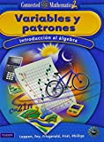 Connected Mathematics 2 - variables y patrones introduccion al algebra