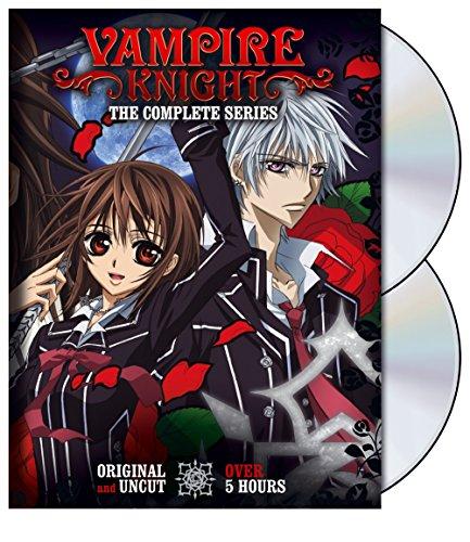Vampire Knight: The Complete Series (Vampire Knight Anime)