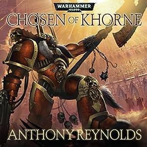 Chosen of Khorne Audiobook