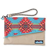 KAVU Women's Roll Up Bag, Mojave Oasis, One Size