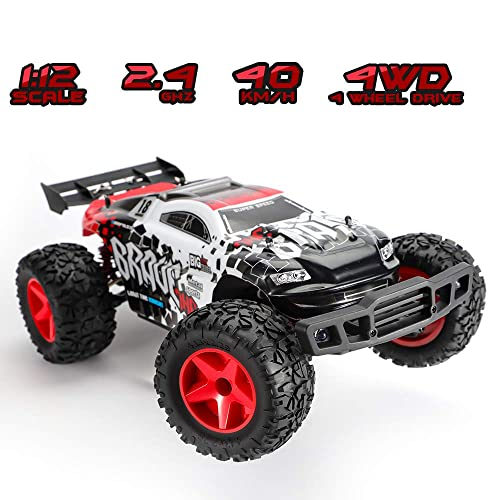KOOWHEEL RC Car review
